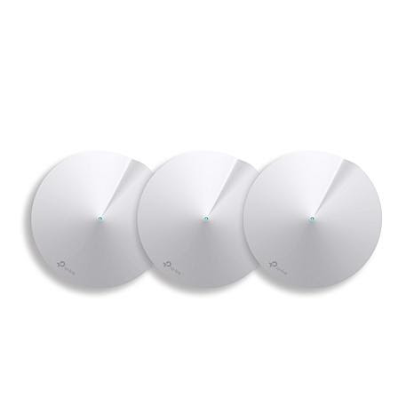 TP-Link Deco Full home Wi-Fi system – product review | Webllena