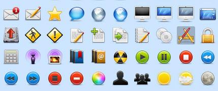 Jonas Rask Design Icons for Developers