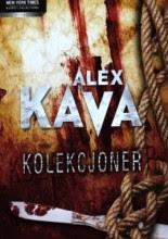 "Alex Kava ""Kolekcjoner"""