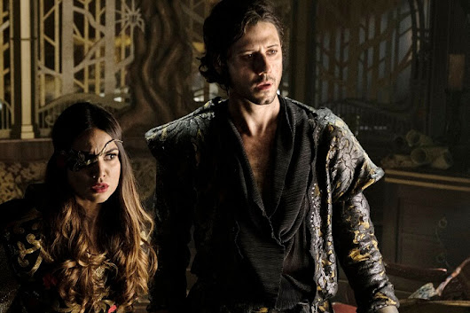 The Magicians - Hale Appleman on Season 4 and the Monster Taking Over Eliot