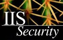 securing iis Securing IIS