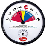 Cooper 212-158-8 Specialty Thermometers