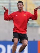 Ronaldo: nominated
