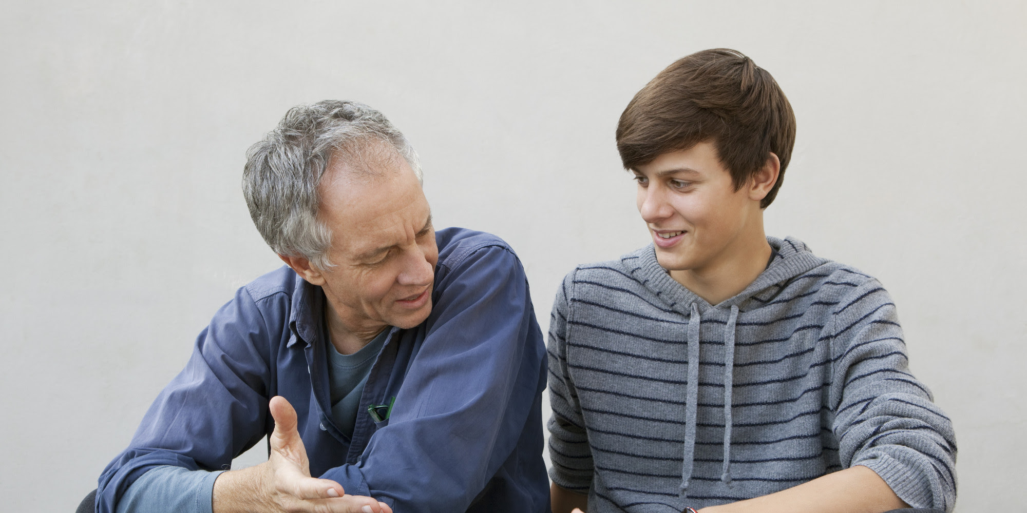 5 Ways to Get Your Child or Teen Moving and on Time