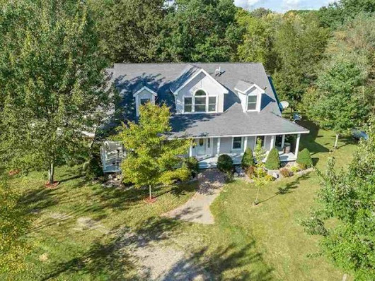 New Listing! Beautiful Home on the Tobacco River---Beav