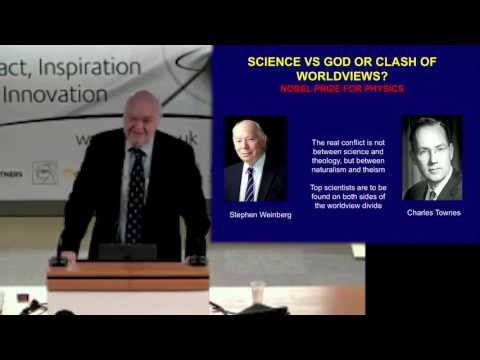 Science and God: Do They Mix?