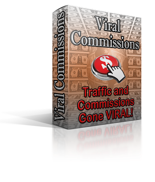Viral Commissions!  Viral Ad Exchange | Free Advertising Free Web Traffic
