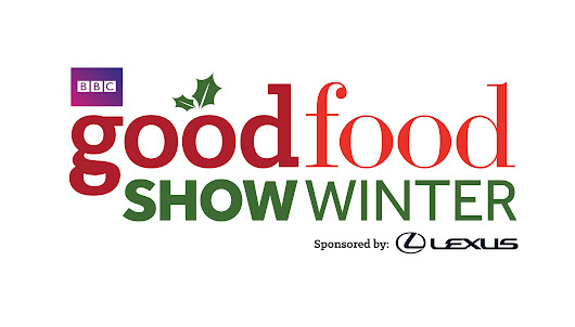 Festive foodie fun at the BBC Good Food Show