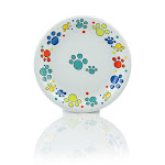 """Fiesta 6.5"""" Appetizer Plate 