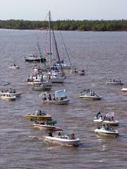 Caravana náutica II