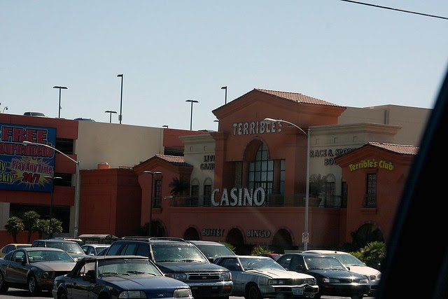 Terrible's Casino, Las Vegas
