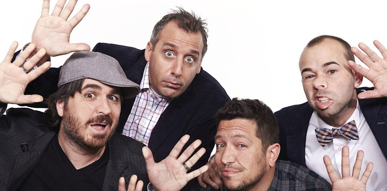 Impractical Jokers Wallpaper