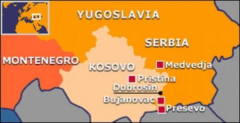 Bulgaria: Albanian Politician Forebodes Border Redrawal in Southern Serbia, Balkans