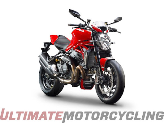 2016 Ducati Monster 1200 R Debut | High Spec Il Mostro