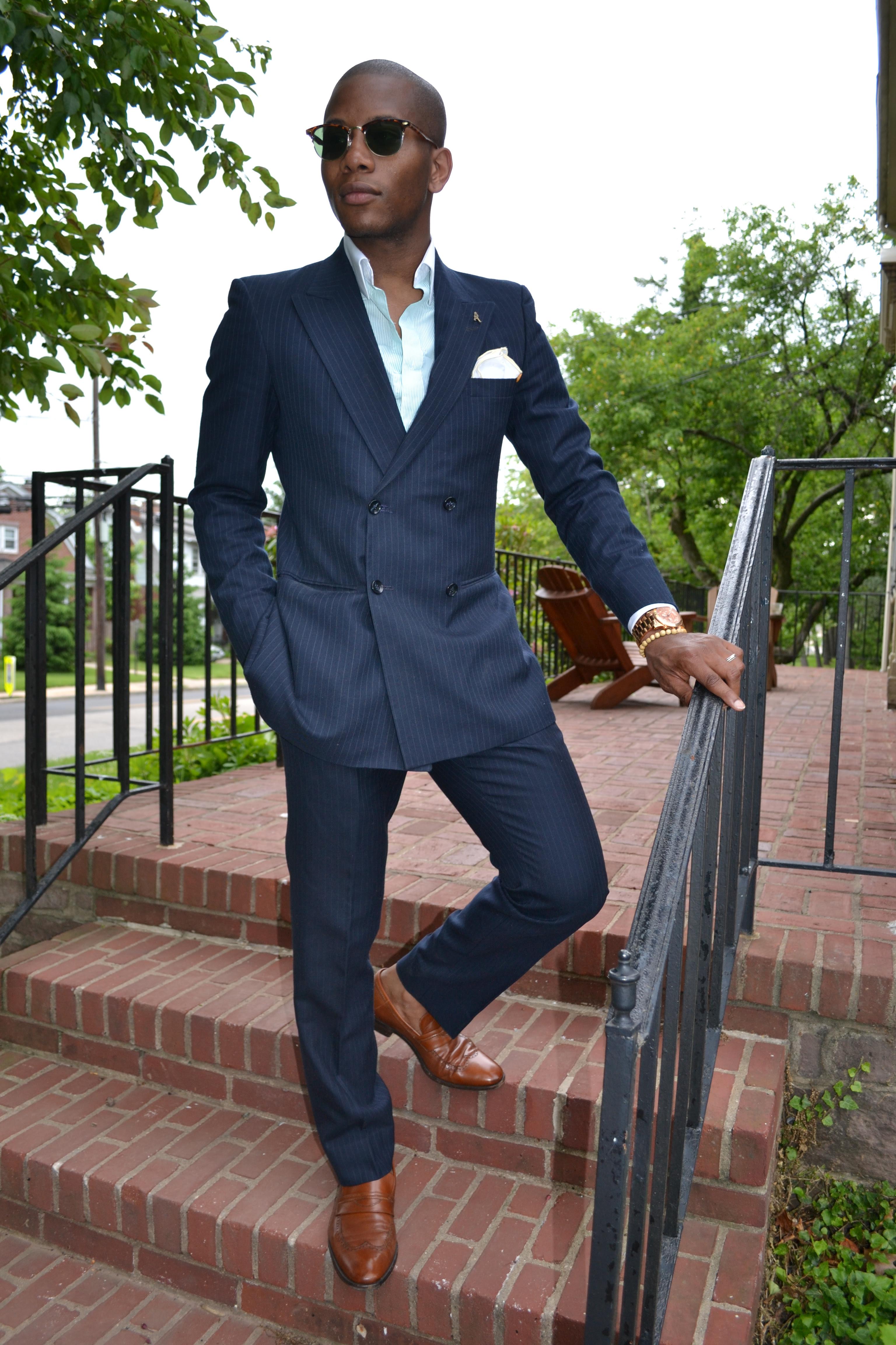 I Wear, Eye Wear | Men's Style Pro