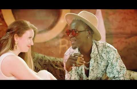 Download or Watch(Official Video) Willy paul - Banana
