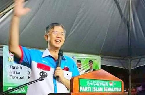 Penyokong PH mula kecam Tian Chua aktif ceramah Pas