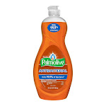 Palmolive Ultra Antibacterial Dishwashing Liquid Soap, 20 Oz