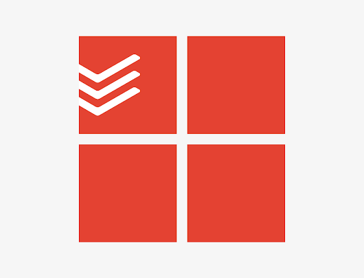 Announcing the Todoist Preview for Windows 10