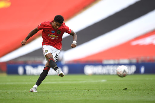 Avatar of Cole: 'Martial must do more, Rashford needs to be braver, Greenwood is special'