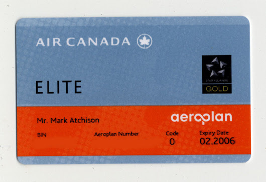 Air Canada plans to replace Aeroplan in 2020 with new loyalty program | Toronto Star