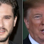 Kit Harington Reveals Trump-Related Reason He's Sad 'Game Of Thrones' Is Ending - HuffPost