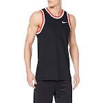 Nike Dri-FIT Classic Basketball Jersey - Black/White