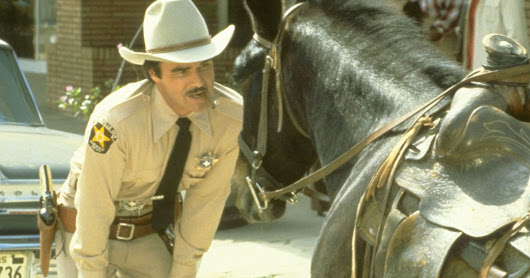 Burt Reynolds's Most Essential Film Roles