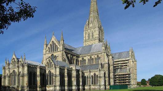 Government slashes disability budget and gives Church of England £20M