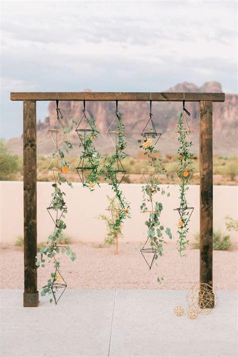 Wedding Arbor Decor for Any Theme   Modern Weddings