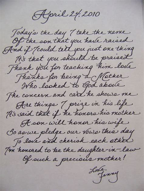 17 Best images about Poems for wedding on Pinterest