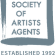 Society of Artists Agents illustration agents trade organisation