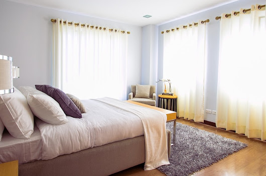 How To Choose The Perfect Bedroom Paint Color
