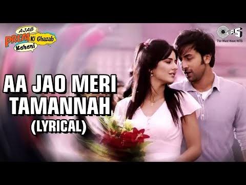 Aa Jao Meri Tamanna Song Download Pagalworld Songmp3rockers