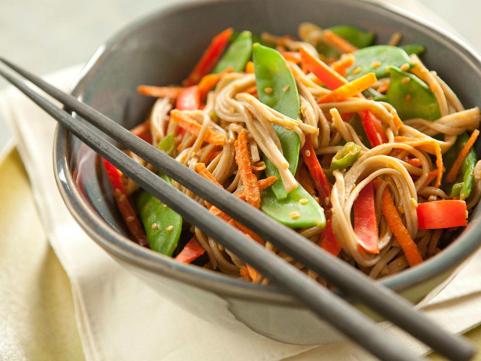 Recipe: Sesame Noodles | Whole Foods Market