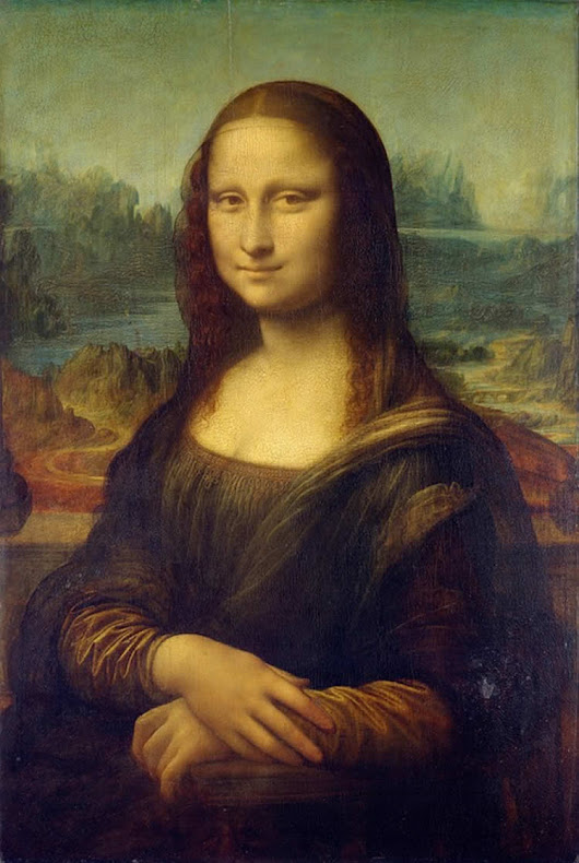Yes, She's Smiling: Mona Lisa's Facial Expression Less Ambiguous Than Thought - Neuroscience News