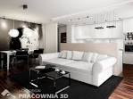 Small Space Design For Living Rooms   Modern Architecture ...