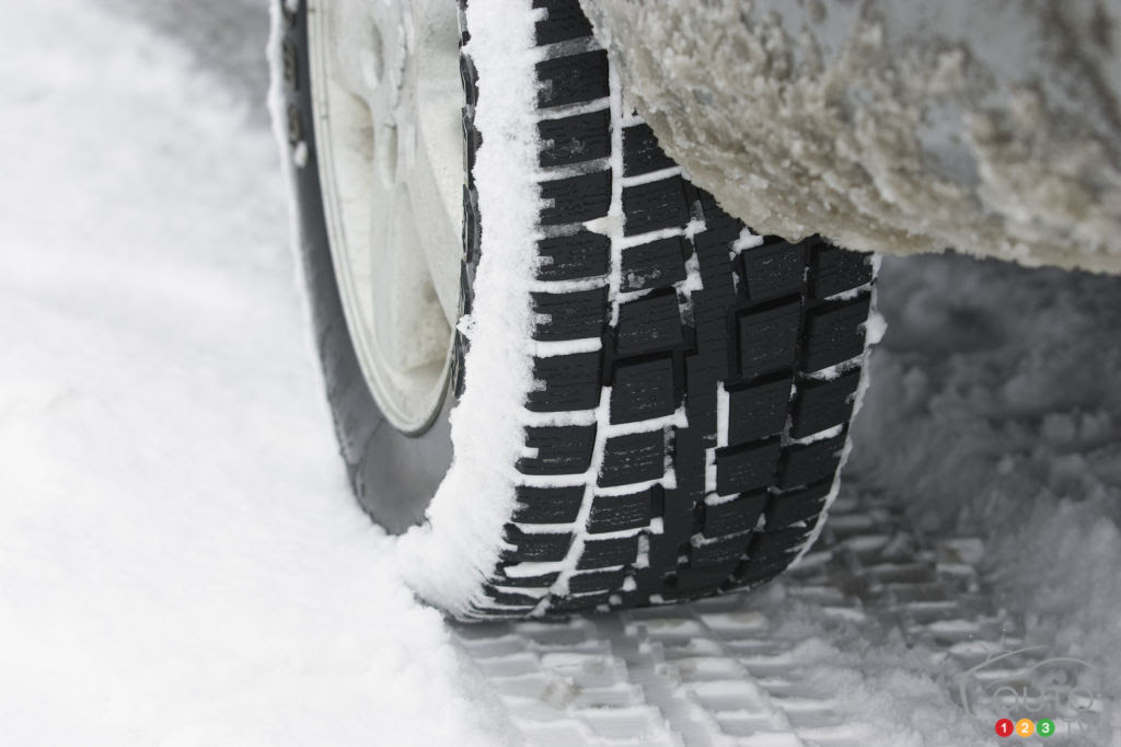 Best Low Cost Winter Tires For 2017 2018 Car News Auto123