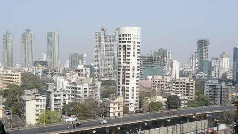 Gurgaon, ciudad sin políticos ni planificación central.