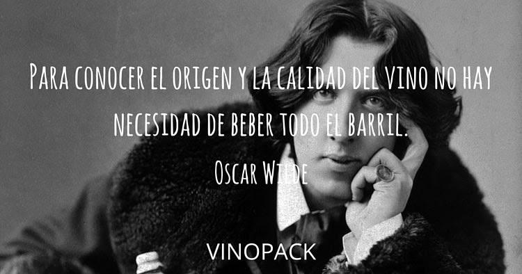 60 Frases Celebres Sobre El Vino Vinopack