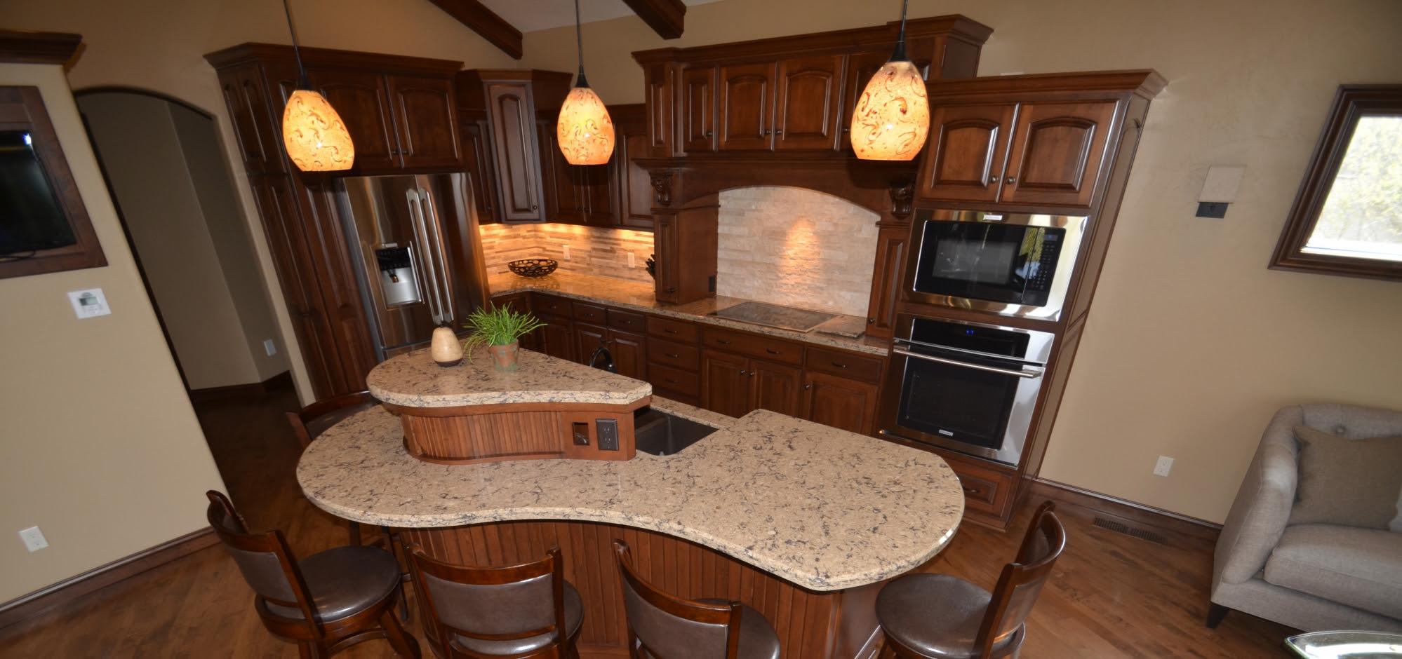 Countertops Cabinet Creations Design Inc