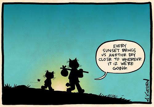 Laugh-Out-Loud Cats #2292 by Ape Lad