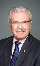 Photo - The Honourable Gerry Ritz - Click to open the Member of Parliament profile