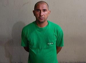 Fabiano Atanazio da Silva, o FB, teve os cabelos cortados no complexo penitenciário de Gericinó, em Bangu (zona oeste do Rio)