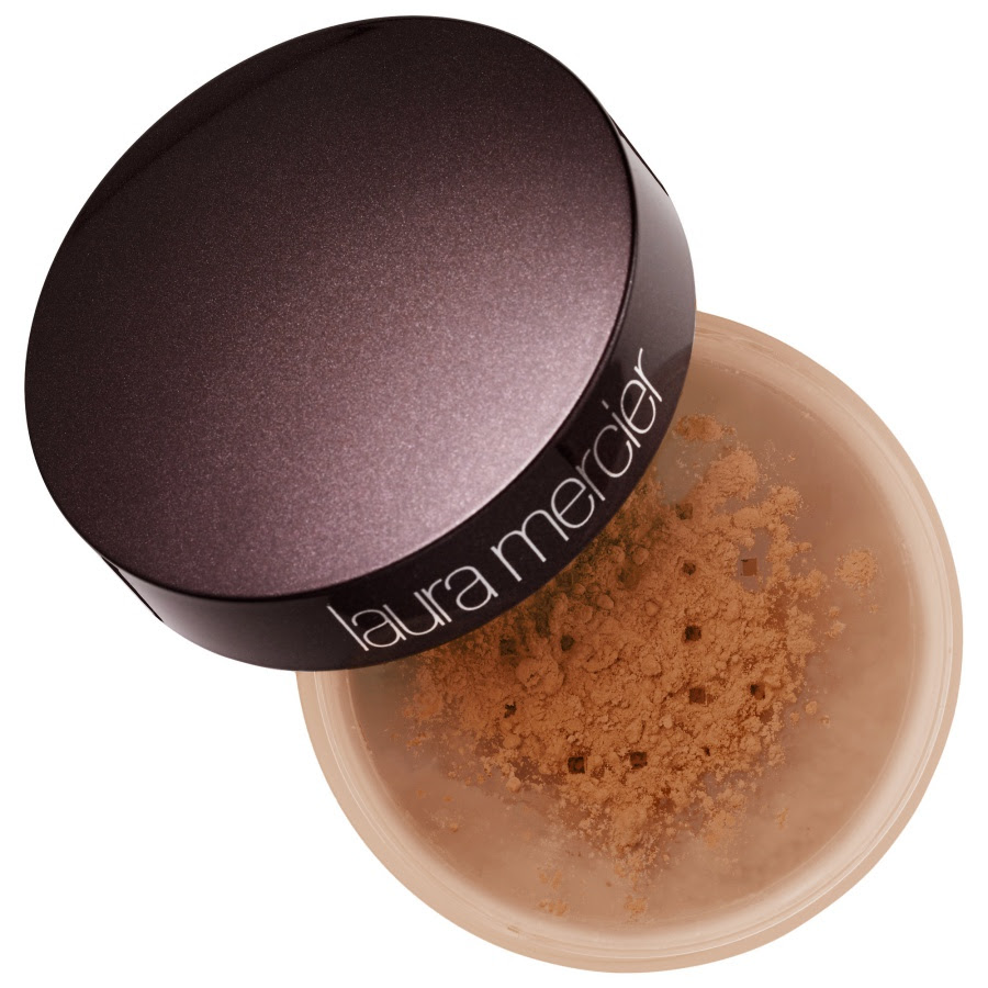 Now Available! Laura Mercier Translucent Loose Setting Powder in Natural finish