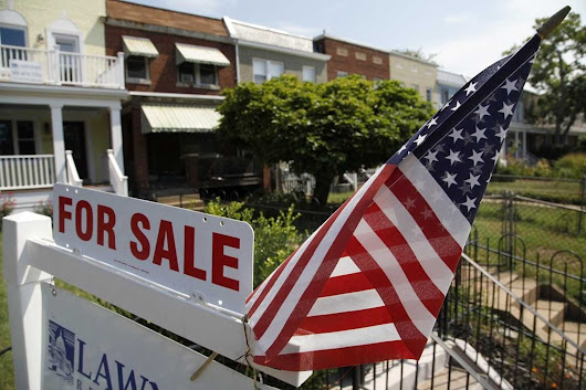 D.C. area's housing market continues to defy conventional thinking
