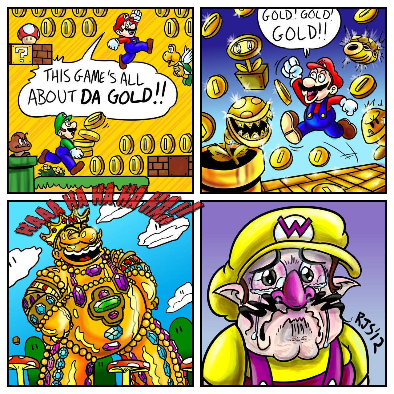 New Super Mario Bros 2 Super Mario Bros Fa Art 33319384 Fanpop