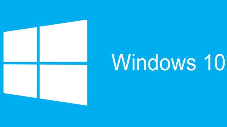 Los consejos emergentes llegan a Windows 10