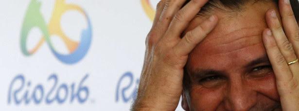 A um ano da Olimpíada, Paes exalta legado, elogia COI e critica a Fifa