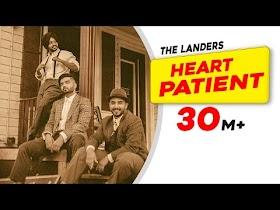 Heart Patient   The Landers   Western Penduz   Rabb Sukh Rakhey   Tdot   Latest Punjabi Song 2019